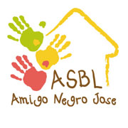 Logo association ASBL Amigo Negro Jose